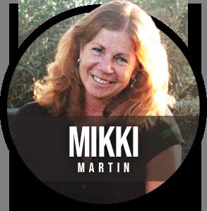 Mikki Martin